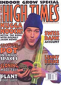 hightimes rocks!